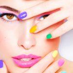 nail technology course premier